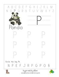 Print this, put it in sheet protector, let the kids use it every day as for a savings of over 50%, all of my letter of the week / alphabet & phonics worksheets can now be purchased as a bundle! Letter P Alphabet Worksheets