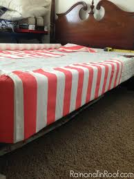no sew upholstered box spring via rainonatinroof com boxspring nosew upholstered