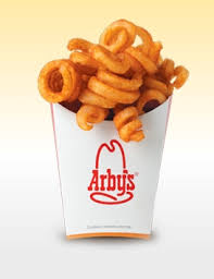 arbys curly fries. Exellent Arbys At That Moment Forrest And Leroy Looked Each Other In Unison Said  U201ccurly Friesu201d The Item Was Immediately Added To The Arbyu0027s Menu For Arbys Curly Fries