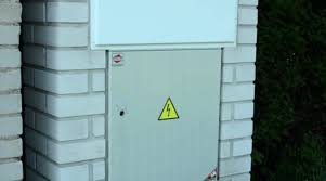 safety warnings on the fuse box stock video acirc copy thopter  safety warnings on the fuse box stock footage