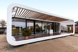 5 cool prefab houses you can order right now - Curbed
