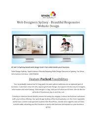 Most Amazing Website Designs Web Designers Sydney Beautiful Responsive Website Design
