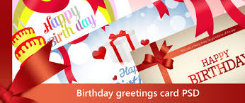 download birthday greeting beautiful birthday greetings card psd for free download freebie no 27