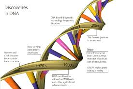 discoveries in dna what s new since you went to high school slu placeholder
