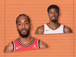 Los Angeles Clippers Depth Chart Nba Free Agency Diary How Good Are Kawhis Clippers