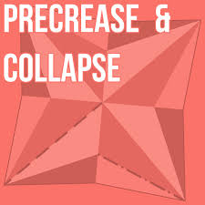 Precrease & Collapse, an origami podcast