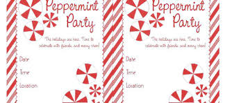 Printable Holiday Party Invitations Free Printable Christmas Party Invitations Free Party Invites