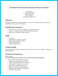 30 Personal Assistant Resume Objective Abillionhands Com