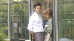 Watch dating agency cyrano ep 4 eng sub
