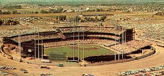 Twins Stadium Seating Chart Metropolitan Stadium History Photos And More Of The