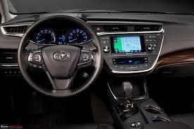 2013 Toyota Avalon - Team-BHP