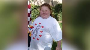 Always Hungry Girl Gets 'Childhood' Back After Weight Loss Surgery ...