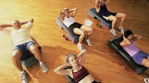 estonia fitness week