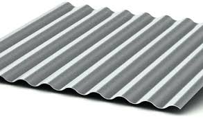 galvanized sheet metal by roofing s india corrugated panels roof with ribbed meta gauge galvanized sheet metal rona