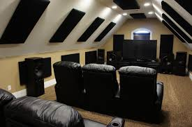 home theater acoustic panels. watch a video demonstration of his home theater here: nielson eznack\u0027s - youtube acoustic panels i