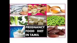 Pregnancy Food Diet Advice Tips In Tamil