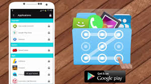 App Lock Pattern Interesting How To Lock Android Applications APPLock Pattern YouTube