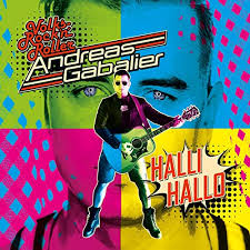 Andreas gabalier is an acclaimed volksmusik singer/songwriter and accordionist from austria whose debut album, da komm' ich her (2009), established him as a talented newcomer. Hallihallo By Andreas Gabalier On Amazon Music Amazon Com