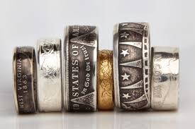 Coin Ring Hole Size Chart Coin Ring Sizes