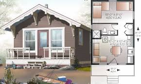 sunrise catcher tiny house floor plan for building your dream home without spending a fortune