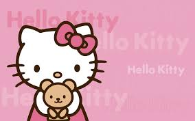 5972103 Pink Hello Kitty Wallpaper | Download for Free - HD Wallpapers
