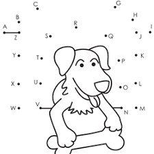 See more ideas about drawing for kids, kindergarten drawing, easy drawings. Kindergarten Dot To Dots Worksheets Free Printables Education Com