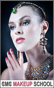 build your makeup artist portfolio