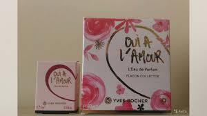 Ив Роше <b>набор Oui l'Amour</b> 50 мл+5мл или гель 400мл купить в ...