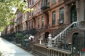 New York Apartments Outside - New york apartments outside