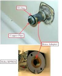 how to replace a bath tub faucet bathtub faucet replacement how to replace bathtub faucet installing