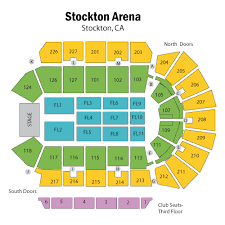 Stockton Arena Seating Chart Ontario Reign At Abbotsford Heat Stockton Tickets Ontario
