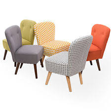 chair for bedroom. modern linen fabric tub sofa chair bedroom dining living room office lounge uk for