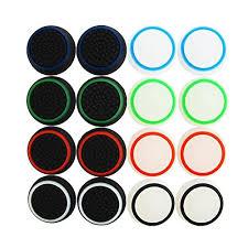 PS4 <b>Thumbstick</b> Covers: Amazon.com