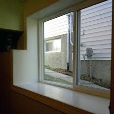 basement window installation options glass block basement window installation instructions