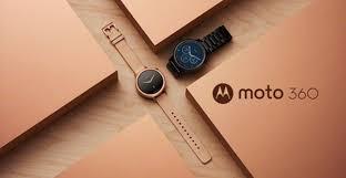Motorola Moto 360 Sport 1st gen ...