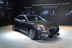 Có nên mua Mazda 6 với giá 889 triệu? (Ưu & nhược điểm)