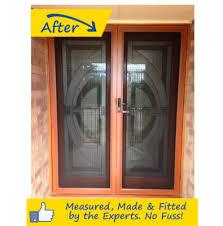 security screen door. Security Screen Doors Gallery Door
