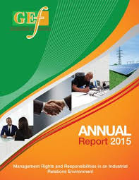 Grenada Climate Chart 2015 Grenada Employers Association Annual Report By