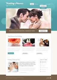 Wedding Planner Web Site Hatch Urbanskript Co