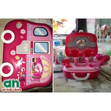 Hộp đồ chơi trang điểm cho bé gái 008-917 - Hàng nhập khẩu chính ...