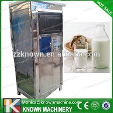 Fresh Milk Coffee Vending Machine Enchanting 48l Automatic Fresh Milk Vending Machinenescafe Coffee Vending