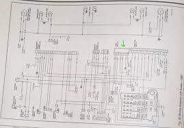 84 el camino wiring diagram auto electrical wiring diagram 84 monte carlo ss black on