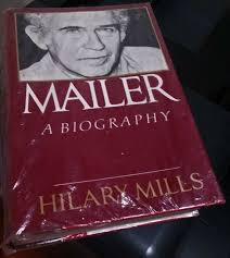 BOOKS-BIOGRAPHY-MAILER-HILARY MILLS-1982 FIRST EDITION-LIKE NEW | eBay