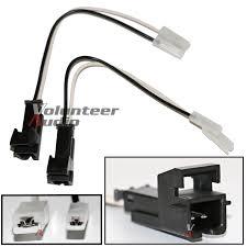 kicker 40cs654 6 5 speakers 1 pair front rear speaker adapters Gm Speaker Harness Adapter Gm Speaker Harness Adapter #82 gm speaker wire adapter