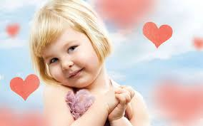 hd cute baby wallpapers for android 1