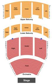 Heritage Theatre At Dow Event Center Tickets Seating Charts