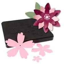 Paper Flower Cutting Tools Die Cutting Papercraft Hobbycraft