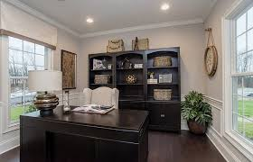 home office. Traditional Home Office With Hennepin Executive Desk By Darby Co, Latitude 38 12\