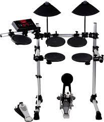 yamaha dtx400k. yamaha dtx400k electronic drum kit with throne