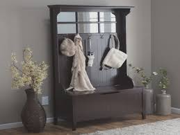 Entrance Bench With Coat Rack Small Entryway Bench And Coat Rack Foyer Bench With Coat Rack 35
